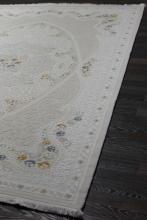 Ковер D5485A - CREAM / CREAM - Прямоугольник - коллекция TRUVA - фото 3