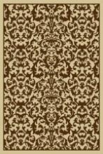Ковер sz2233a1 - 11 - Прямоугольник - коллекция Циновка