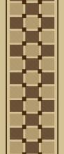 Ковровая дорожка sz2654a2r - 11 - коллекция Циновка