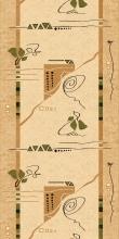 Ковровая дорожка 5305 - CREAM - коллекция VALENCIA 2