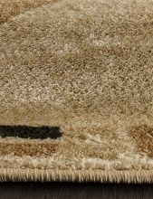 Ковер 5383 - CREAM - Овал - коллекция VALENCIA - фото 4