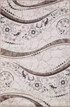 Ковер d312 - CREAM-BROWN - Прямоугольник - коллекция VALENCIA DELUXE - фото 2