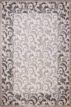Ковер d327 - CREAM-BROWN - Прямоугольник - коллекция VALENCIA DELUXE - фото 2