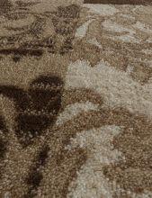 Ковер d331 - BROWN - Прямоугольник - коллекция VALENCIA DELUXE - фото 3