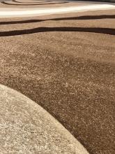 Ковер v802 - MUSTARD - Прямоугольник - коллекция VISION DELUXE - фото 2